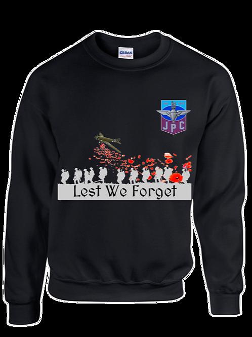 JPC 2021 Remembrance Sweatshirt