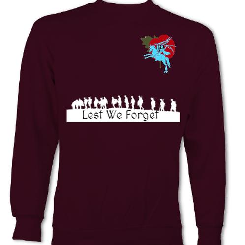 Airborne Forces Remembrance Sweatshirt