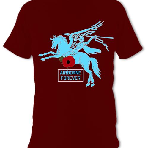 JJMF Remembrance - Airborne Forever - Pegasus