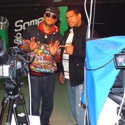 Somos latinos vip tv #radio  #interview  #entrevista #yoneiry_el_maestro #latin #redcarpet