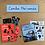 Thumbnail: COMBO: As aventuras da família Raton + Pedro e a gansa mágica + brindes