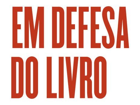 Manifesto em Defesa do Livro