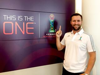 Kicking Off the FIFA U20s World Cup