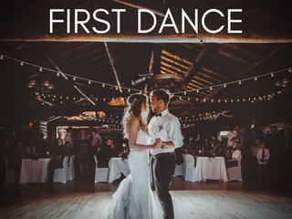 The Elusive First Dance