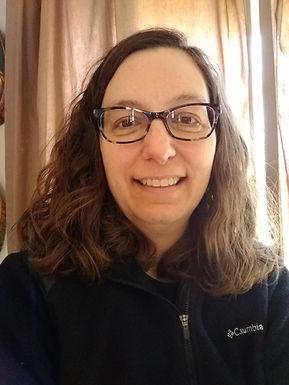 MAUREEN (MOE) TRABOLD- Worship Advisor