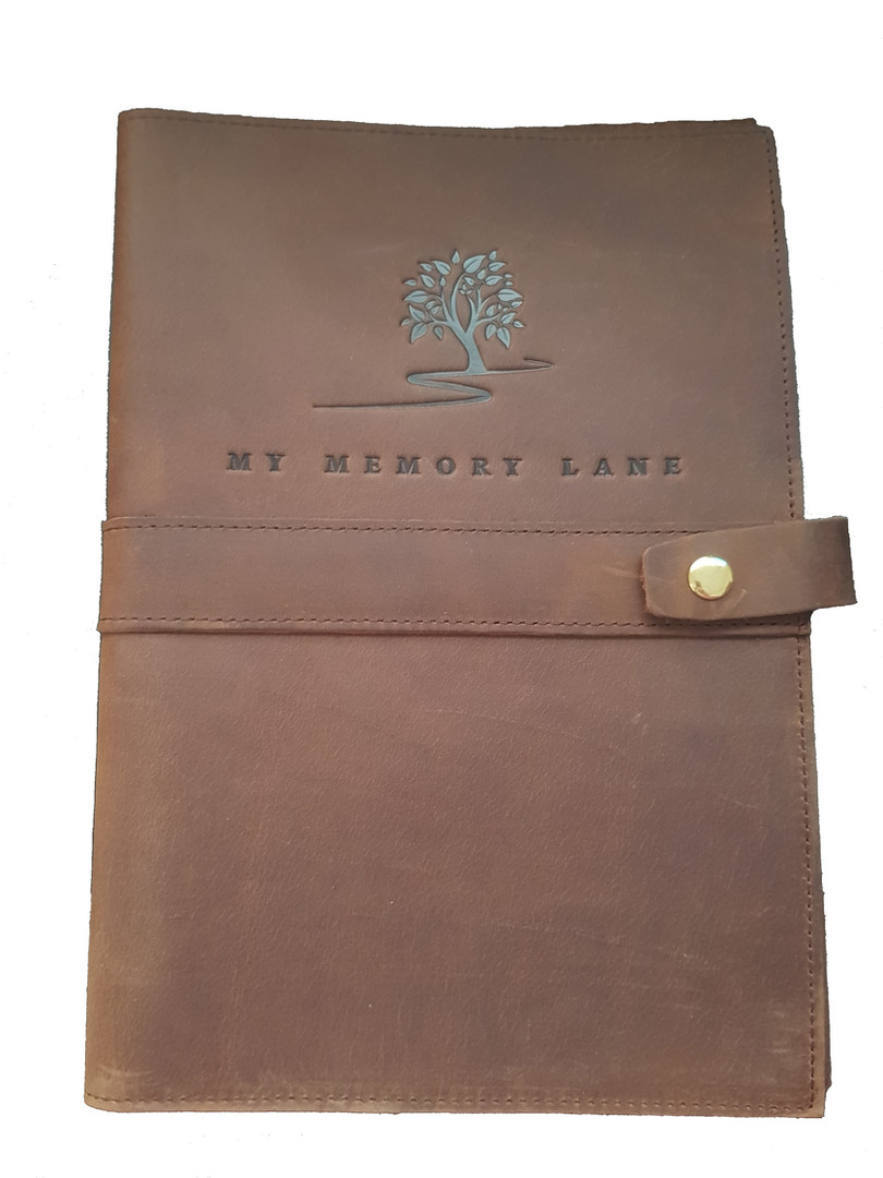 The Leather Edition