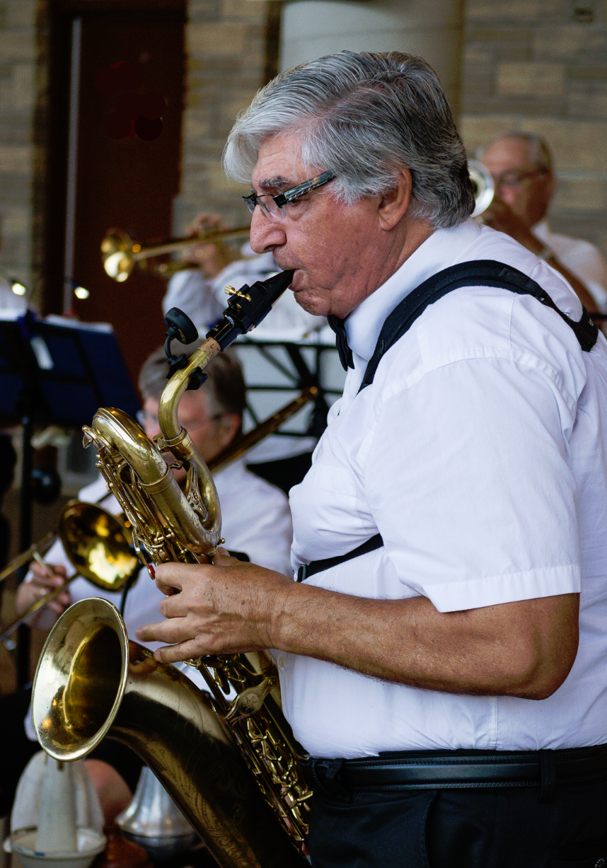 Roger Girard - Conductor