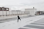 städtische Runner