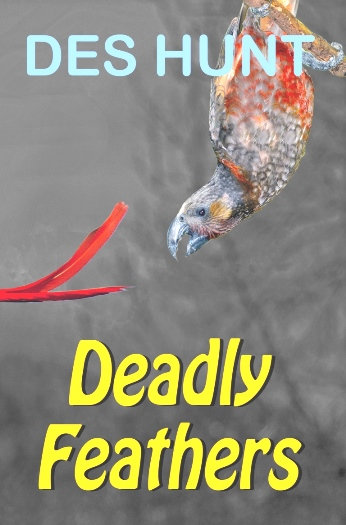 Deadly Feathers - epub Format