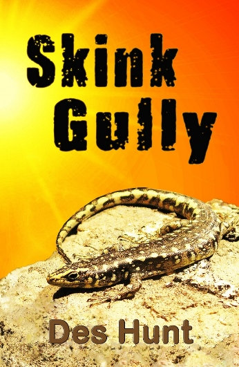 Skink Gully - epub Format