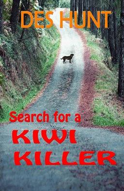 Search for a Kiwi Killer - epub format