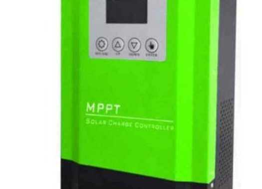 12/24/36/48V 40A MPPT CHARGE CONTROLLER