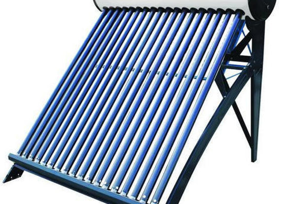 150 Litres Solar Water Heater