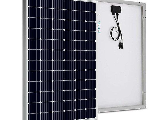 300 watts Monocrystalline panel