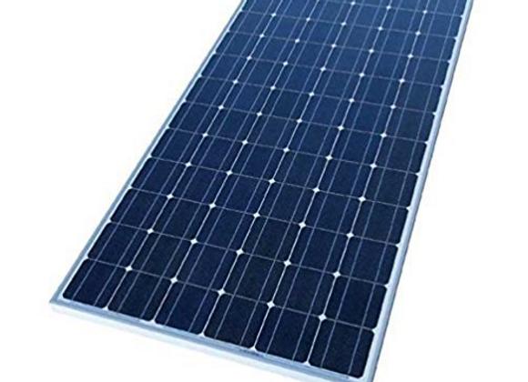 150 watts Monocrystalline Panel