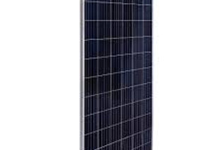 330W  Polycrystalline panel