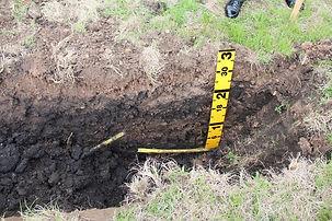 Damage Investigation,Utility, Utility Locating, Private Utility Locating, Utility Locating Rochester,  Utility Locating Buffalo, Locating, Gas Leak, Water Leak, Leak Detection, Cathodic Protection