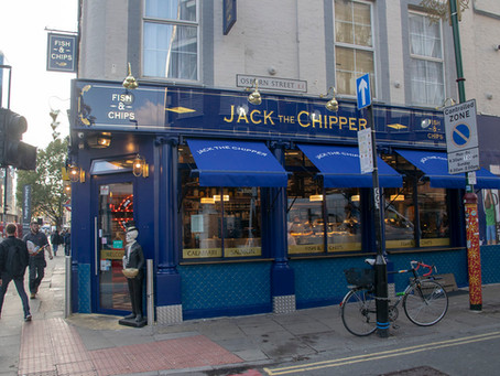 Jack the Chipper: It's not what you think!