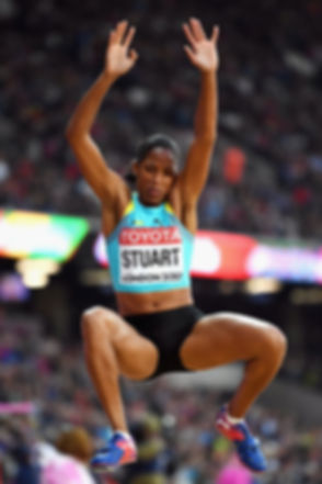 Bianca+Stuart+16th+IAAF+World+Athletics+