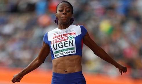 23rd+European+Athletics+Championships+Da