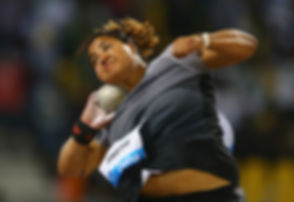 Brittany+Smith+Doha+IAAF+Diamond+League+