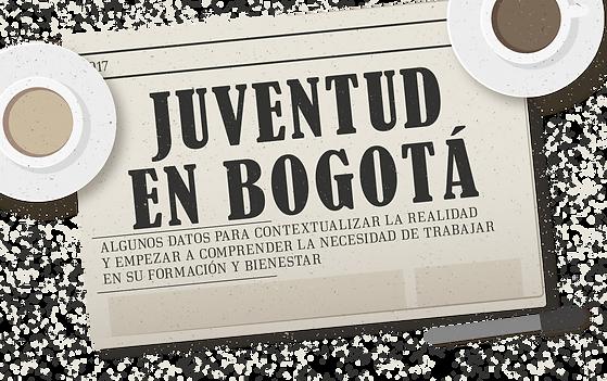 Contextu Juventud en Bogotá