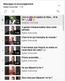 Retrouvez tous les messages sur notre chaine Youtube ;-)