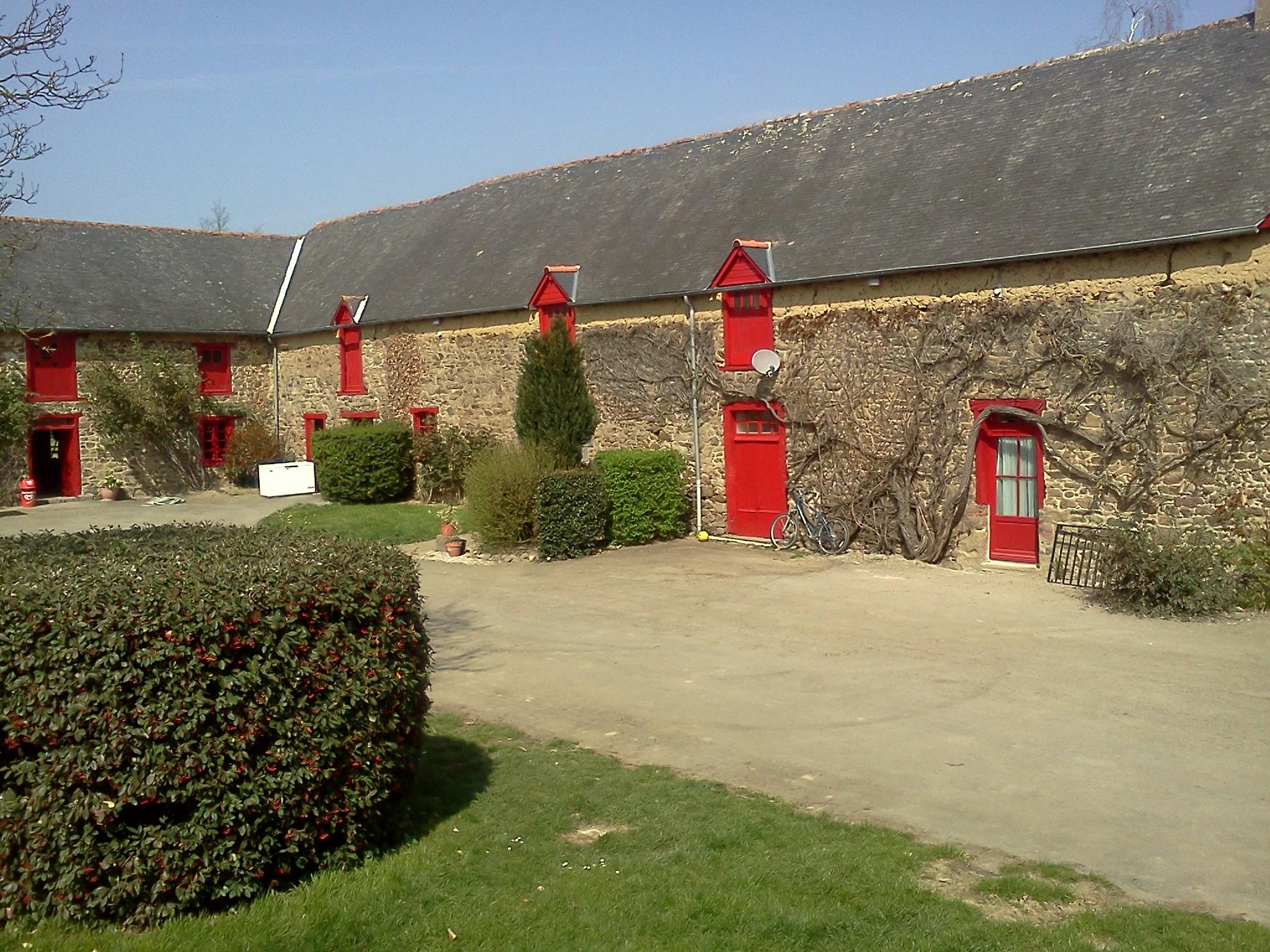 Domaine du Logis