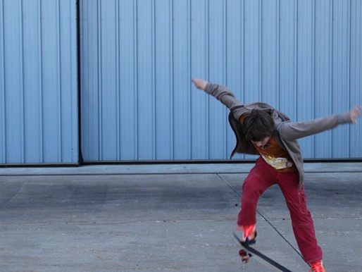 How Skateboarding Has Changed Me