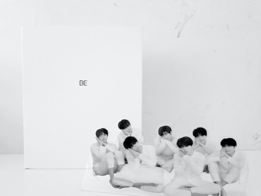 Album Review: BE by BTS