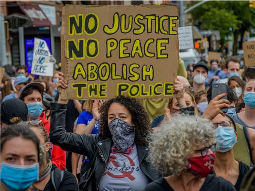 Editorial: Abolish the Police