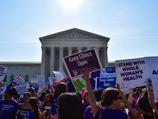 Editorial: Abortion Should Not Be A Controversial Issue