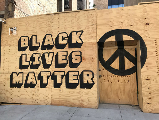 Editorial: The Never Ending Cycle of Police Violence