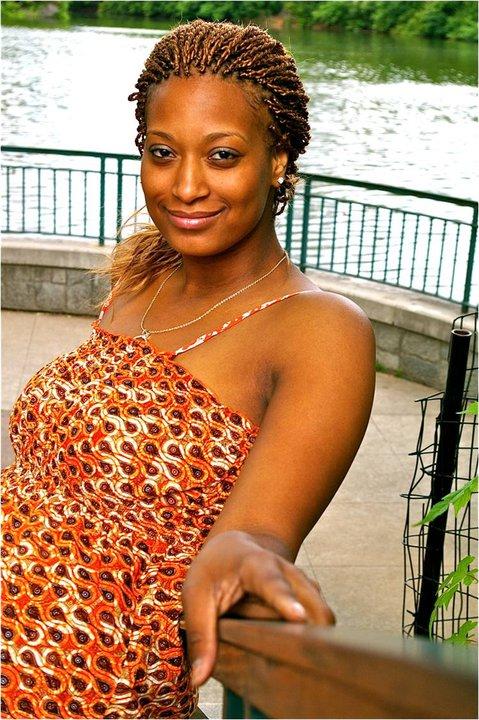 Tulani Ade/Studio Owner/Instructor