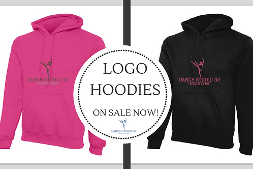 Hoodie with Personalization