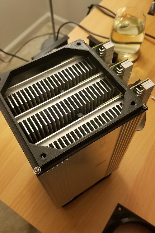 Z9 Mini 120mm Adapter Plate