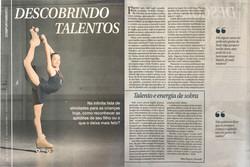 Folha de Londrina 12/02/2016