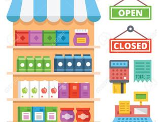Frango Frito em: shopping, lojas conveniências, postos de gasolina, será que dá?