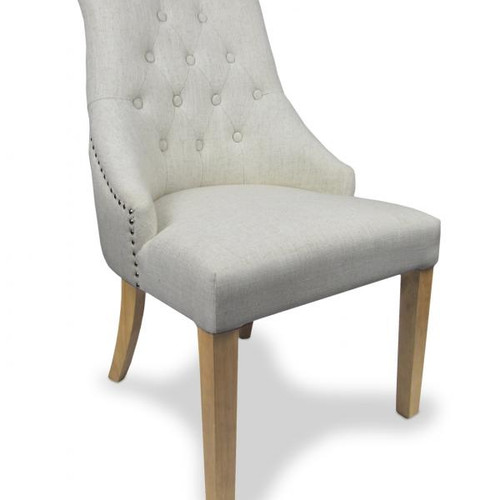 Retro Midcentury Modern French Boutique Inspired Dining Chairs - Carver dining chairs