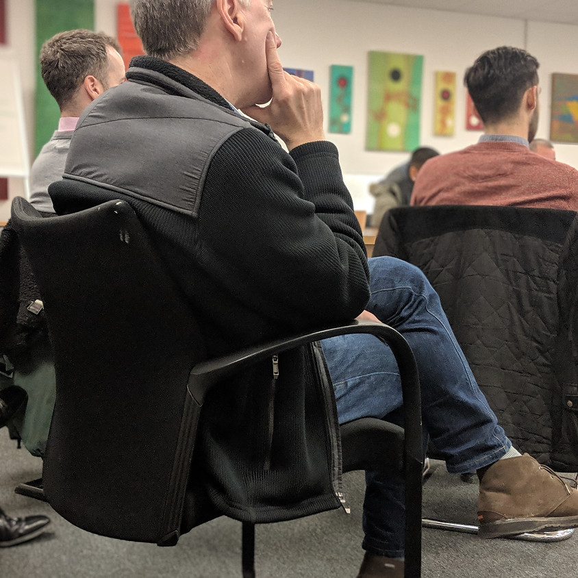 Mandatory Training Sessions Huddersfield Young Person Project