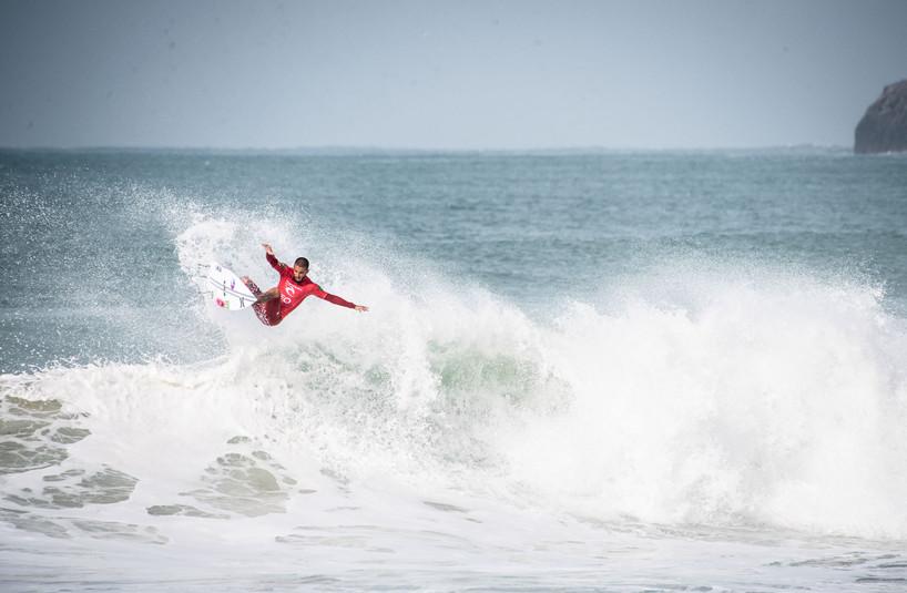 WSL - Surfing