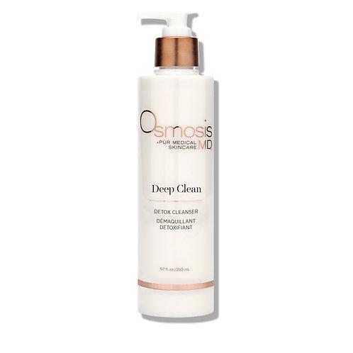 Deep Clean Detox Cleanser 200ml