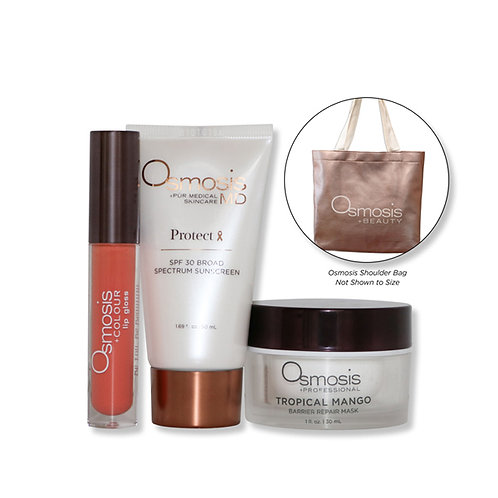 Protect and Pamper Summer Skincare Kit