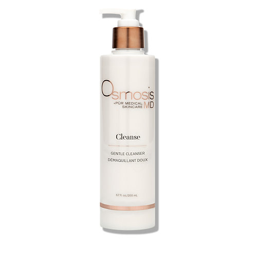 Cleanse Gentle Cleanser 200ml