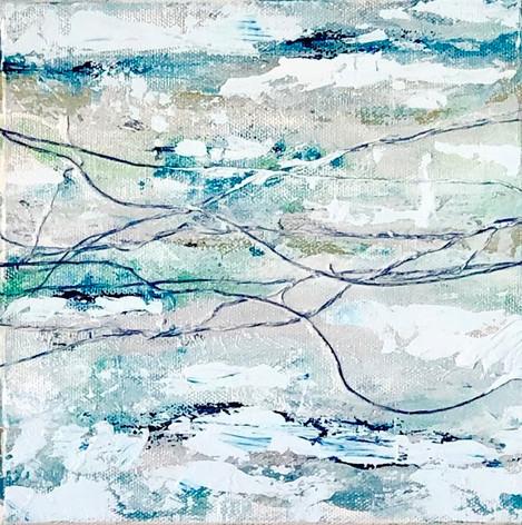 7 Ocean Meets Sky II
