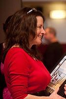 Lisa Cowan, VOMO Production Coordinator