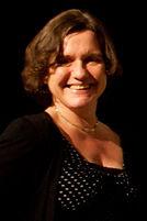 Glenda Rome - VOMO filmmaker