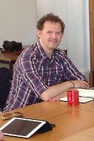 Richard Ferguson - VOMO Filmmaker