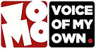 VOMO - Voice Of My Own - Logo