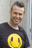 Martin Smith, BAFTA-winning filmmaker